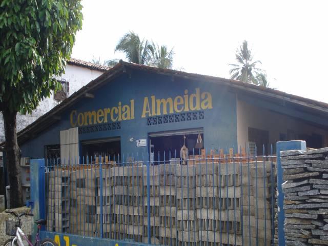 COMERCIAL ALMEIDA - Cabedelo - PB - Venda Agora